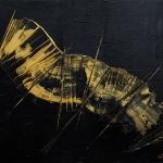 07 2010 acrylique sur toile 100 x 80