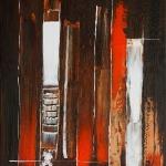 06 2010 acrylique sur toile 100 x 80
