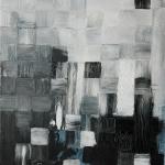 04 2010 acrylique sur toile 100 x 80